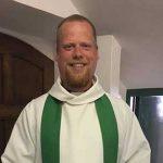 Rev Ben Griffiths